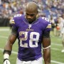 Vikings Reverse Decision On Adrian Peterson