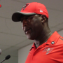Don't Challenge Lovie Smith's Commitment To Josh McCown