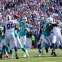 Miami Dolphins Suffer Setback In Week 2