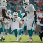Ryan Tannehill Continues to Struggle for The Dolphins