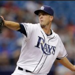 Matt Joyce Delivers Walk Off Single, Rays Win 4-3