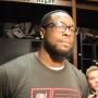 Bucs' Gerald McCoy: 'I'm a Fighter and I'm Doing Everything I Can' (VIDEO)