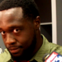 Gerald McCoy Doesn't Like Watching the Game From the Sidelines