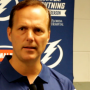 "Jon Cooper: ""We Feel We've Made Our Team Better"""