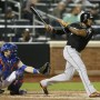 Come From Behind Rallies Crucial As Marlins Defeat Mets 6-5