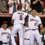 The Angels top the MLB Power Rankings – September 1st