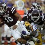 Tuck: SEC West Another Good Reason To Eliminate Divisions