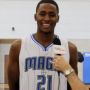 Moe Harkless Says Orlando is a Better Team This Year