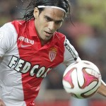 Manchester United adds Monoco striker Falcao