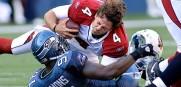 NFL Injury