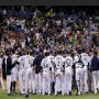 Yankees Jeter & Headley Voice Frustration After Loss To Rays