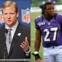 Roger Goodell To Speak On Domestic Violence