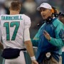 Tuck: Dolphins Shouldn't Bench Ryan Tannehill