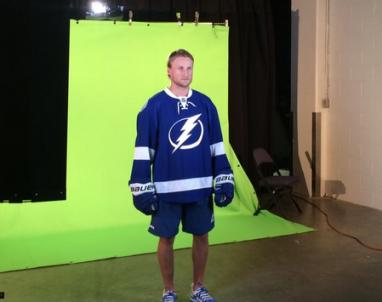 Lightning Media Day