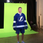 Lightning Media Day: The Push for the Playoffs Begins Now