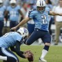 Former Titans Kicker Rob Bironas Dies In Car Crash