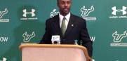 Willie Taggart USF