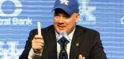 Wildcats_Mark_Stoops_2014