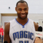 Willie Green Ready for Training Camp with Magic