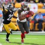 Bucs' Louis Murphy Says Team is Moving on From Steelers Win, Focusing on Saints