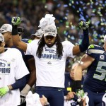 NFL Week 1 Power Rankings: Seahawks Still King