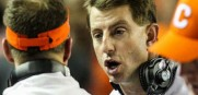 Dabo Swinney might be the perfect fit for the Gators
