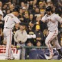 Giants rout Pirates now must face Washington