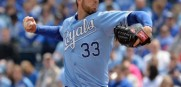 Former Rays star James Shields faces one of the biggest games of his career tonight in Game 5 of the World Series