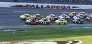 For five drivers winning at Talladega this week is a must if they want to win the Sprint Cup title