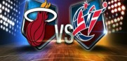 Heat and the Wizards are expected to do battle in the Southeast Division.
