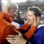 Is Florida AD Jeremy Foley Risking His Job By Keeping Muschamp?