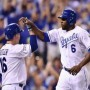 Can The Royals Magical Ride Continue Against The Giants?