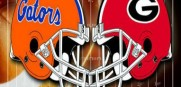 Gators and the Bulldogs battle Saturday in Jacksonville