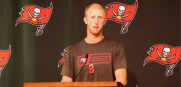 Bucs Mike Glennon