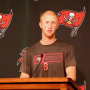 "Bucs QB Mike Glennon: ""My Preparation Isn't Going to Change"" (Video)"