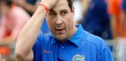 Florida head coach Will Muschamp is a good person but not the guy to coach the Gators