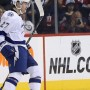 3 Stars: Lightning's Offense Arrives Against Jets