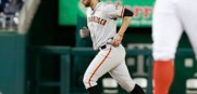 Brandon Belt Giants