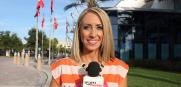 Bucs insider Jenna Laine