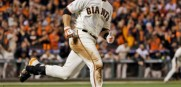 Buster Posey Giants