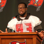 Gerald McCoy Has Done Enough Talking, It's Time to Play