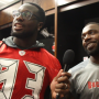 Gerald McCoy Trash Talks Orie Lemon Over OU-OSU Rivalry (Video)