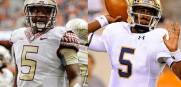 Jameis vs. Everett