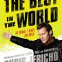 Chris Jericho Talks New Autobiography, WWE Career