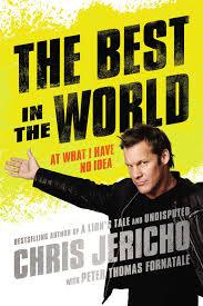 Jericho_Book