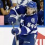 Lightning Elevate Cedric Paquette From Syracuse