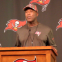 Video: Bucs' Lovie Smith: Key To Turn-Around is Consistency