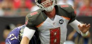 Mike Glennon Bucs