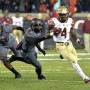 Season of the Living Dead: FSU Finds Their Prey Again