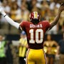 Barring Any Setbacks, RG3 To Start Sunday